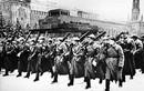 Điều đặc biệt trong cuộc duyệt binh Cách mạng Tháng 10 Nga vĩ đại nhất lịch sử