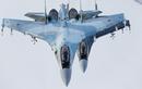 """Ai Cập sợ Mỹ, không dám mua tiêm kích """"tử thần"""" Su-35 của Nga?"""