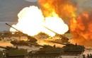 Cả thế giới nên dè chừng pháo binh Triều Tiên hơn là tên lửa của nước này