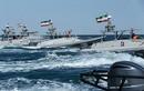 """Ông Trump cho phép bắn xuồng Iran """"cà khịa"""" tàu chiến Mỹ... tướng hải quân vội ngăn cản"""