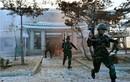 Choáng: Đặc nhiệm Triều Tiên tập trận giả định tấn công Nhà Xanh - Phủ tổng thống Hàn Quốc