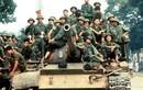 """Xe tăng huyền thoại của quân giải phóng khiến Sài Gòn """"tắc đường"""" trong ngày chiến thắng"""
