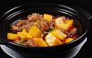 Thịt bò nấu với gì vừa ngon vừa bổ dưỡng