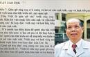 Cải tiến chữ viết Tiếng Việt: Không nên chỉ trích đề xuất khoa học