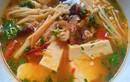 Đừng bỏ qua món canh đậu hũ nấm hương thơm ngon đủ chất