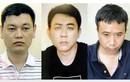 Bắt tạm giam 2 thành viên tổ thư ký, lái xe Chủ tịch Hà Nội