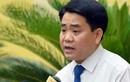"""Ông Nguyễn Đức Chung để lại """"di sản"""" gì khi làm Chủ tịch Hà Nội?"""