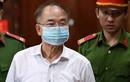 Cựu Phó Chủ tịch UBND TP HCM Nguyễn Thành Tài bật khóc tại tòa