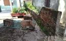 Hải Dương: Trụ cổng nhà đổ sập, cháu bé 8 tuổi tử vong