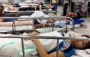 Xe Phương Trang tông 7 xe máy: Bé gái 16 tháng đã tử vong