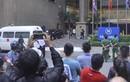 Rơi từ tòa nhà Sheraton giữa TPHCM, nam công nhân tử vong