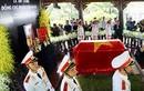 Nguyên Thủ tướng Phan Văn Khải đã an nghỉ nơi lòng đất mẹ
