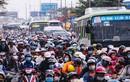 Sở GTVT TP HCM nói gì về đề án cấm hẳn xe máy từ năm 2030?