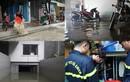 48 giờ sau trận mưa lịch sử, nhiều khu vực ở TP.HCM vẫn ngập nặng