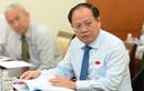 Phó Bí thư Võ Thị Dung phụ trách công việc của ông Tất Thành Cang
