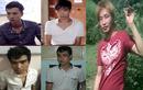 Chân dung 5 nghi phạm gây ra 4 vụ thảm sát chấn động