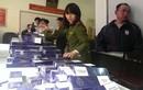 Hà Nội: Hơn bốn nghìn bao thuốc lá nhập lậu bị bắt giữ