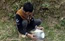 Phát hiện vật thể lạ thứ 4 ở Yên Bái nặng khoảng 6kg