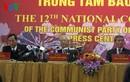 Tổng Bí thư Nguyễn Phú Trọng chia sẻ sau khi tái đắc cử khóa XII