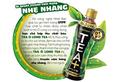 Bóc trần trà Ô long Tea+ Plus của Pepsi nguyên liệu Trung Quốc
