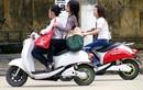 Không đăng ký xe máy điện, CSGT phạt kiểu gì theo NĐ 171?
