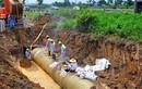Giám đốc Dự án đường ống nước sông Đà bị mất chức