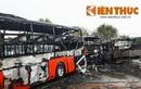 Chỉ đạo khắc phục hậu quả vụ hai xe khách tông nhau
