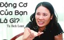 """Nhà báo Tạ Bích Loan """"dồn ép"""" MC Phan Anh?"""