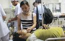 Lời kể hãi hùng của nạn nhân thoát chết nổ xe khách ở Lào