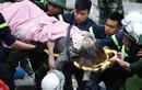 Điểm lại các vụ sập nhà kinh hoàng ở Hà Nội