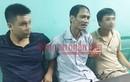 Thiếu tướng Hồ Sỹ Tiến hỏi cung nghi phạm thảm sát ở Quảng Ninh