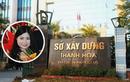 """Dấu hỏi lớn trong việc bổ nhiệm """"thần tốc"""" bà Trần Vũ Quỳnh Anh"""