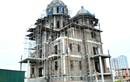 Biệt thự không phép của ông chủ Đô thị Phú Lương Hà Đông: Cần cưỡng chế phá?