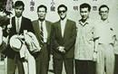 Đây chính là 10 sư phụ võ thuật của Lý Tiểu Long