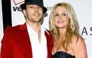 Britney Spears và chồng cũ thỏa thuận lại tiền trợ cấp nuôi con