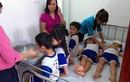 73 học sinh ngộ độc ở Đồng Nai: Nutifood khẳng định sữa bình thường?