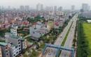 """Chi tiết về dự án đổi """"đất vàng"""" làm đường ở Hà Nội"""