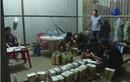 Khởi tố người mua hơn 1.000 tỷ dung môi cho 'đại gia' Trịnh Sướng