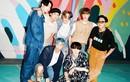BXH nhóm nhạc tháng 8: BlackPink và Red Velvet bám sát BTS
