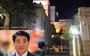 Ông Nguyễn Đức Chung liên quan vụ Nhật Cường thế nào?