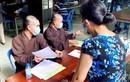 Nhiều người xúc động khi tìm lại được tro cốt thất lạc ở chùa Kỳ Quang 2