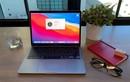 Mức độ ghi dữ liệu khiến MacBook M1 gặp lỗi ổ cứng
