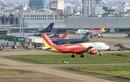 Dừng tất cả các đường bay nội địa chở khách đến các tỉnh phía Nam