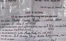 Chợ Yên Sở phát giấy đi đường cho người mua cá… tự ghi thông tin