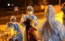 Tiếp tục xuất hiện F0, xuyên đêm lấy mẫu hơn 5.000 cư dân Việt Hưng