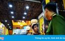 Dịch vụ ăn uống tại TP HCM mở lại cần đáp ứng tiêu chí nào?