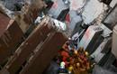 Bé gốc Việt được cứu sau 60 giờ kẹt trong động đất Đài Loan