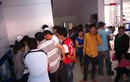 Đắk Lắk: Người dân ồ ạt đi tiêm vacxin não mô cầu