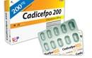 Thuốc kém chất lượng của US Pharma USA và loạt dược phẩm bị thu hồi
