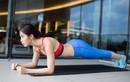 """5 tư thế yoga tan mỡ bụng giúp bạn có """"vòng eo 56"""""""